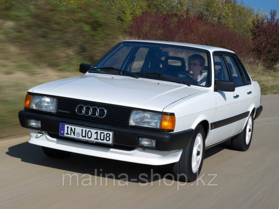 Кузовной порог для Audi 80 B2 (1978–1986)