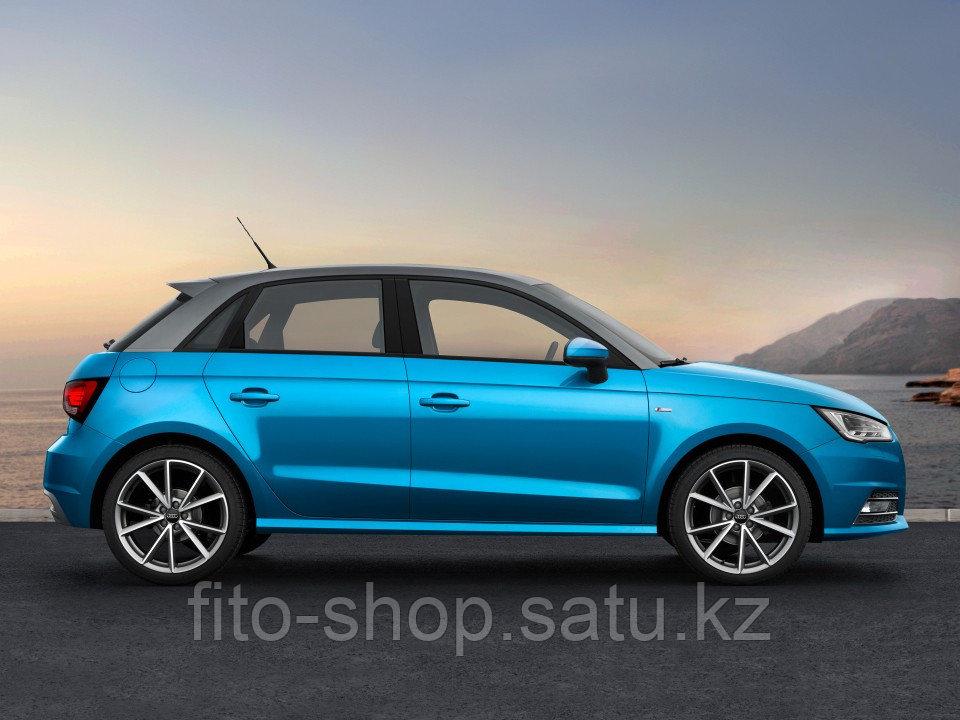 Кузовной порог для Audi A1 8X (2010–2018)