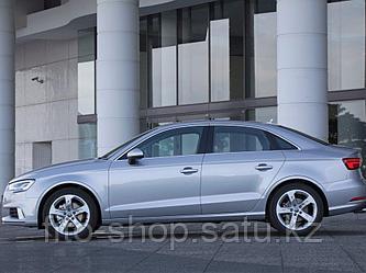 Кузовной порог для Audi A3 8V (2012–н.в.)