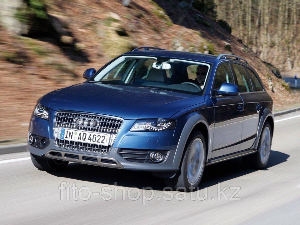 Кузовной порог для Audi A4 Allroad B8 (2009–2011)