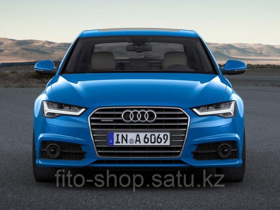 Задняя арка для Audi A6 C7 (2011–2018)