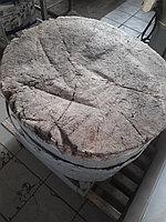Колода разрубочная D:700 на 750 бу, фото 1