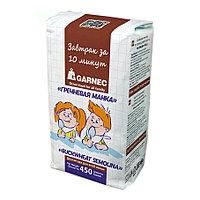 Garnec Гречневая манка без глютена 450 гр