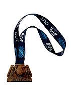 "Медаль ""UMMA"" (бронза) Златоуст"