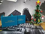 Служебные удостоверения бордовые изготовить в Алматы, фото 5