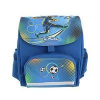 Ранец дошкольный Herlitz MINI SoftBag, 24 х 26 х 14, для мальчика, Soccer
