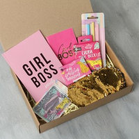 Подарочный набор 'Для нее', женский, 7 предметов