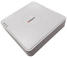 Гибридный HD-TVI видеорегистратор HiWatch DS-H216Q