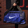 Сумка спортивная Nike Brasilia (Small) Training Duffel Bag BA5335-410