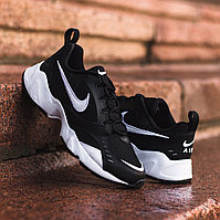 Кроссовки Nike Air Heights Black White AT4522-003 размер: 44