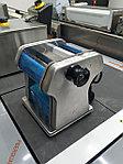 Тестораскаточные машины с лапшерезкой промышленная настольная, фото 2