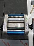 Тестораскаточные машины с лапшерезкой промышленная настольная, фото 6