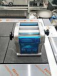 Тестораскаточные машины с лапшерезкой промышленная настольная, фото 3