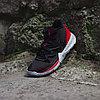 Баскетбольные кроссовки Nike Kyrie 5 Bred AO2918-600 размер: 47