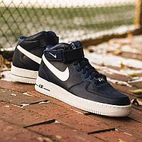 Кроссовки Nike Air Force 1 Mid '07 AN20 CK4370-400 размер: 40,5