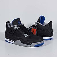 Кроссовки Air Jordan 4 Retro Alternate 308497-006 размер: 45
