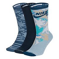Носки Nike SB Everyday Max Lightweight Crew Socks SK0095-902 размер: L