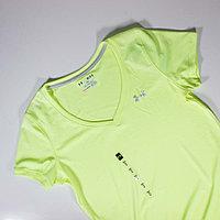 Футболка женская UA Green 1154-8 размер: M