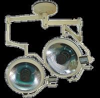 Светильник медицинский стационарный однорефлекторный ARLAN СР-1 (3+3) 01