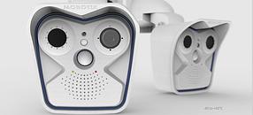 Mobotix IoT камеры
