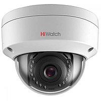 Купольная IP видеокамера HiWatch DS-I258