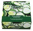 Питательный крем с экстрактом огурца Deoproce Natural Skin Cucumber Nourishing Cream, фото 3