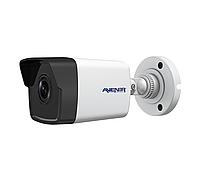 Цилиндрическая IP видеокамера HiWatch DS-I200(С)