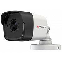 Цилиндрическая IP видеокамера HiWatch DS-I450