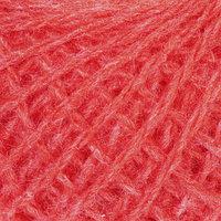 Пряжа 'Акрил' 100 акрил, 108м/42гр (Коралл) (комплект из 10 шт.)