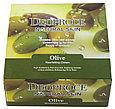 Питательный крем с маслом оливы Deoproce Natural Skin Olive Nourishing Cream, фото 3