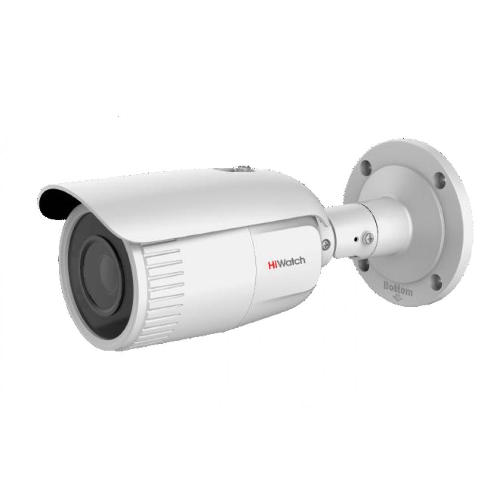 Цилиндрическая IP видеокамера HiWatch DS-I256