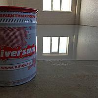 Компаунд П 03 Хард HD Universum двухкомпонентное полиуретановое наливное покрытие