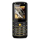 Мобильный телефон Texet TM-520R Black-White