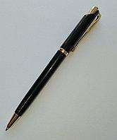 Ручка шар./автомат. Sofia синяя чёрный корпус