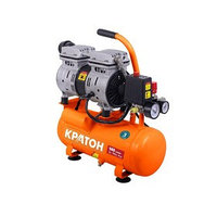 Компрессор 'Кратон' AC-140-8-OFS, прямой привод, б/м, 750Вт, 8 бар, 140 л/мин, 8 л
