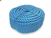 Канат нейлоновый трехжильный / Rope nylon