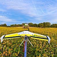 Аэросъемка - Сельское хозяйство