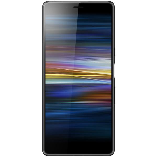 Смартфон Sony Xperia L3 Black