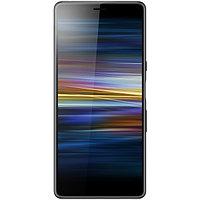 Смартфон Sony Xperia L3 Black, фото 1