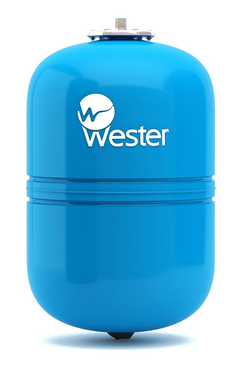 Wester мембранный бак для водоснабжения 12 WAV