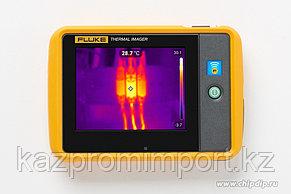 Fluke PTi120 — карманный тепловизор