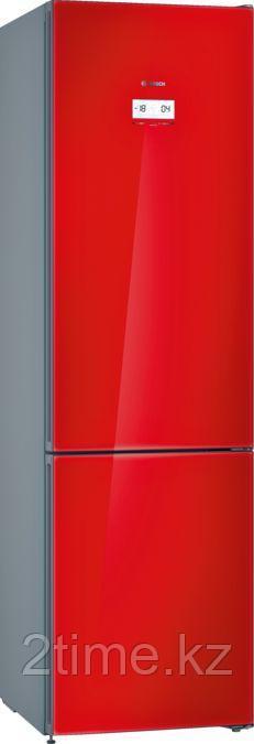 Холодильник двухкамерный Bosch KGN39JR3AR