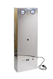 Промышленные уф-системы очистки воздуха