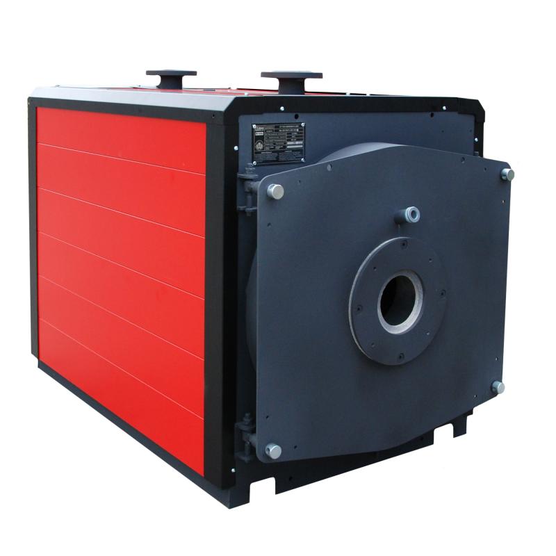 Котел водогрейный 400 кВт - BR-BB4060