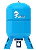 Wester мембранный бак для водоснабжения 100 WAV