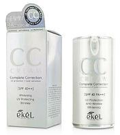 Мультифункциональный СС крем Ekel Complete Correction CC Cream