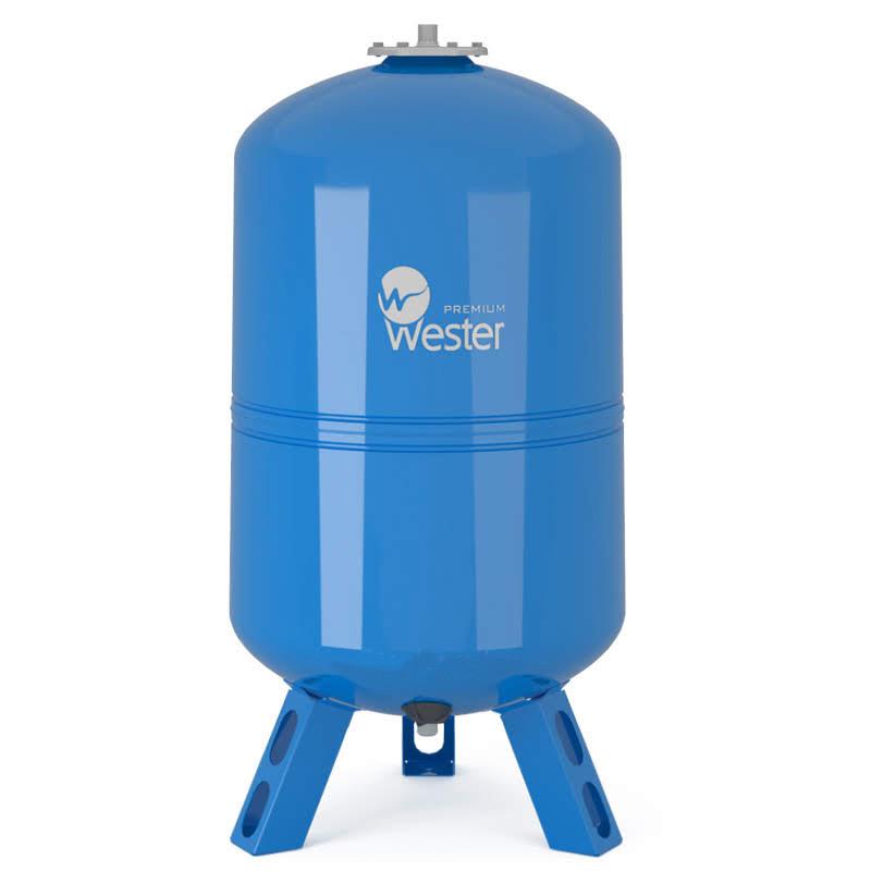 Wester мембранный бак для водоснабжения 500 WAV