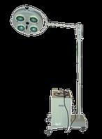 Светильник медицинский передвижной многорефлекторный ARLAN ПРМ-6-11