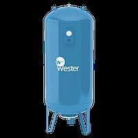 Wester мембранный бак для водоснабжения 750 WAV