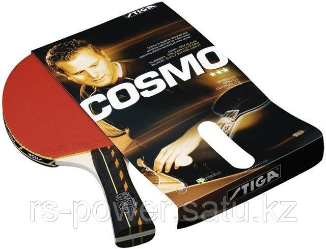 Ракетки для настольного тенниса COSMO